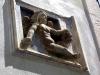 11 - Bassorilievo in via Civilizio - Bitonto