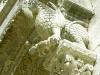 29 - Cattedrale di Bitonto - Particolare del portale occidentale