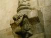 40 - Cattedrale di Bitonto - Particolare base lesena