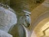 41 - Cattedrale di bitonto - Particolare capitello Cripta