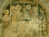 46 - Cattedrale di Bitonto - affreschi trecenteschi - Cripta