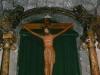 44 - Cattedrale di Bitonto - Crocifisso ligneo - Cripta