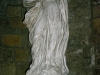 45 - Cattedrale di Bitonto - Statua della Vergine - Cripta
