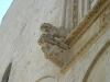 20 - Cattedrale di Bitonto - Particolare fianco orientale