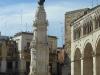 23 - cattedrale di Bitonto - Guglia dell'Immacolata
