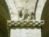 16 - Cattedrale di Bitonto - Particolare fianco meridionale