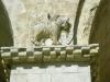 17 - Cattedrale di Bitonto - Particolare fianco meridionale