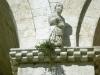 18 - Cattedrale di Bitonto - Particolare fianco meridionale