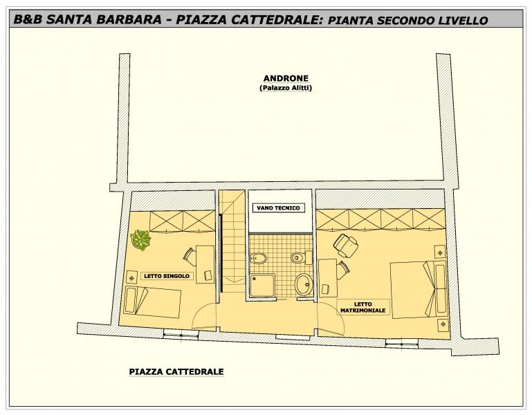 S. Barbara – Cattedrale | Santa Barbara